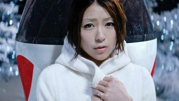 歌姫・宇多田ヒカルの現在は?!外国人と結婚し子育て中?!のサムネイル画像