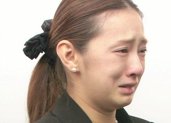 バレた?すっぴんで泣き過ぎた!整形?北川景子の整形疑惑を検証!のサムネイル画像