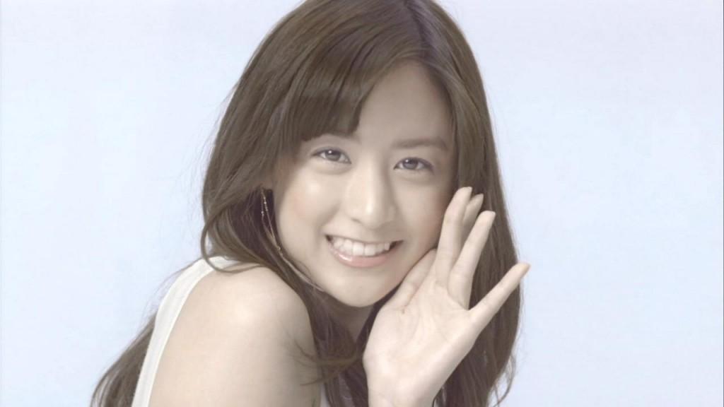 【厳選】美人なのに面白い!山本美月さんのCMを集めてみました☆のサムネイル画像