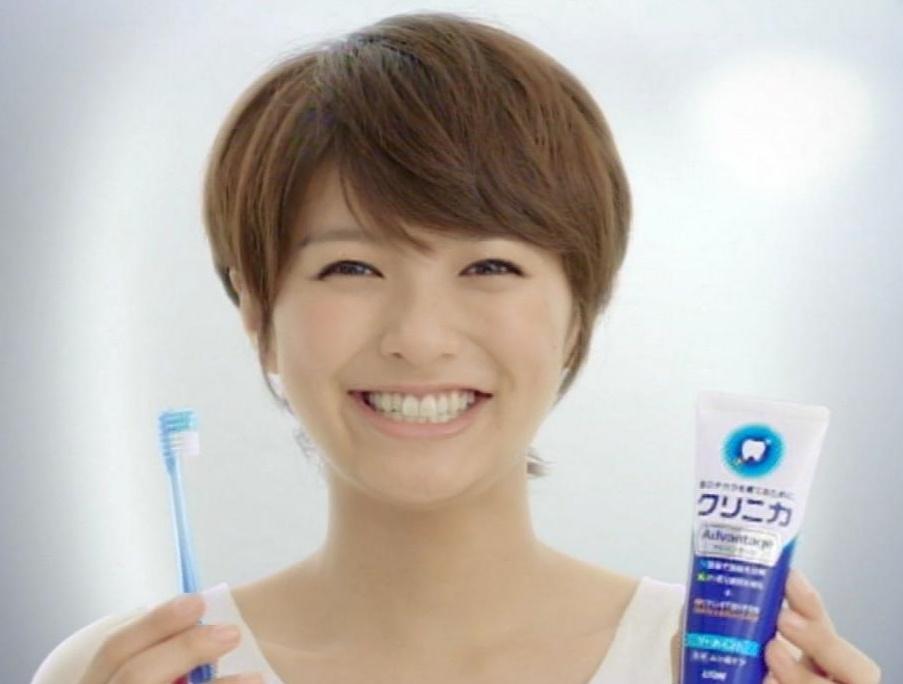 歌う榮倉奈々さんが可愛すぎる!話題の最新CMからお馴染みのCMまでのサムネイル画像