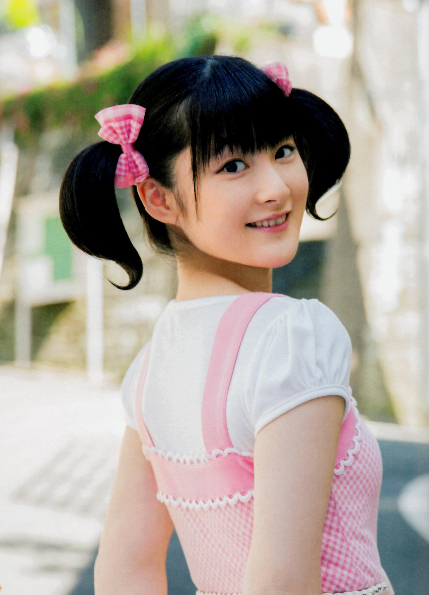 【Berryz工房】嗣永桃子(ももち)の超かわいい画像を集めてみた。のサムネイル画像