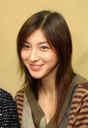 【祝!長女出産記念!】女優、広末涼子の かわいい画像特集!のサムネイル画像