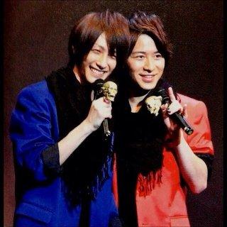 人気若手俳優、鈴木拡樹さんと村井良大さんの仲が良いって本当??!!のサムネイル画像