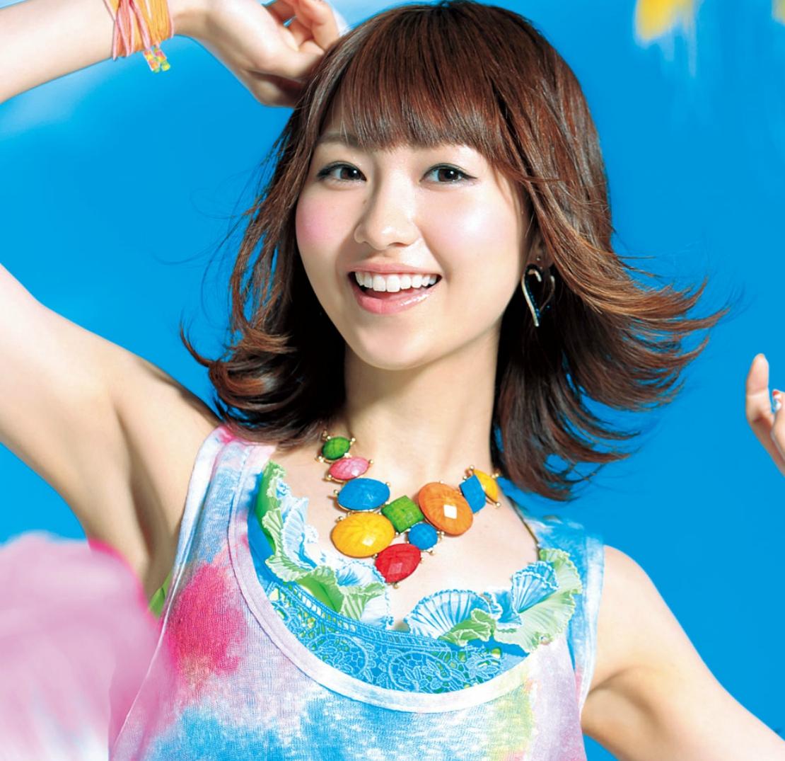 【歌手活動も!】声優戸松遥さんの出演しているテレビアニメ作品特集!のサムネイル画像