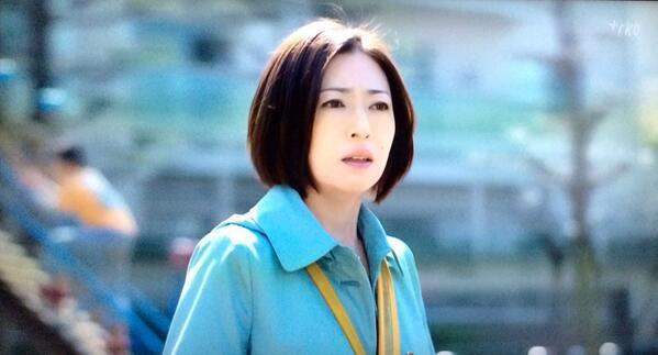 『出血多量ドラマ』と称される松雪泰子主演ドラマ『家族狩り』まとめのサムネイル画像