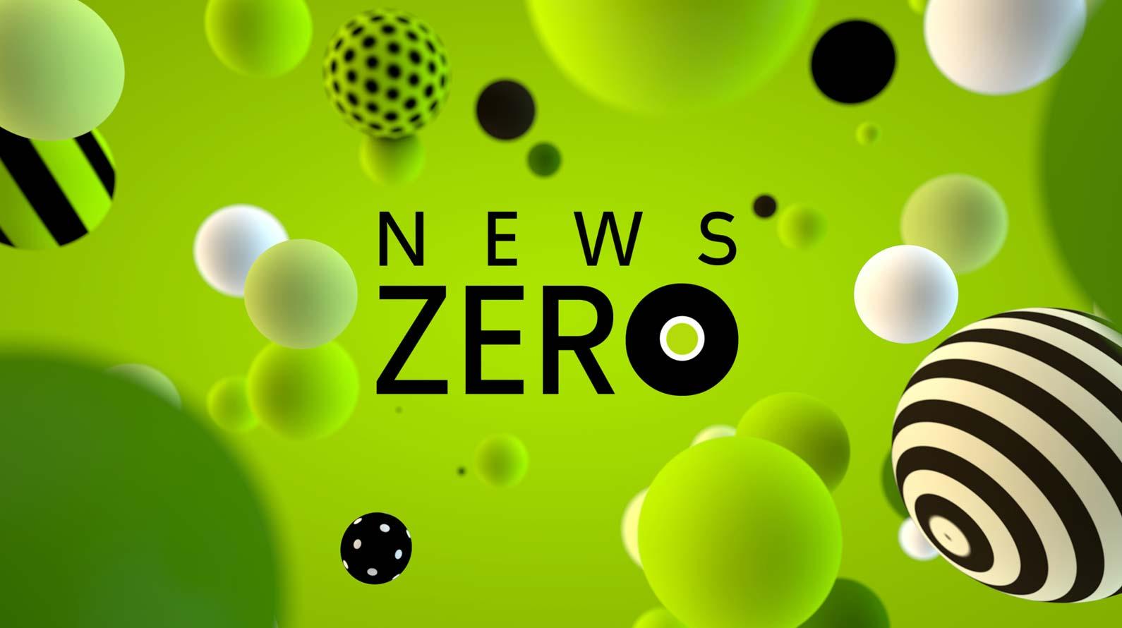 異色!?話題!?NEWS ZERO(ニュースゼロ)のキャスターたち!のサムネイル画像