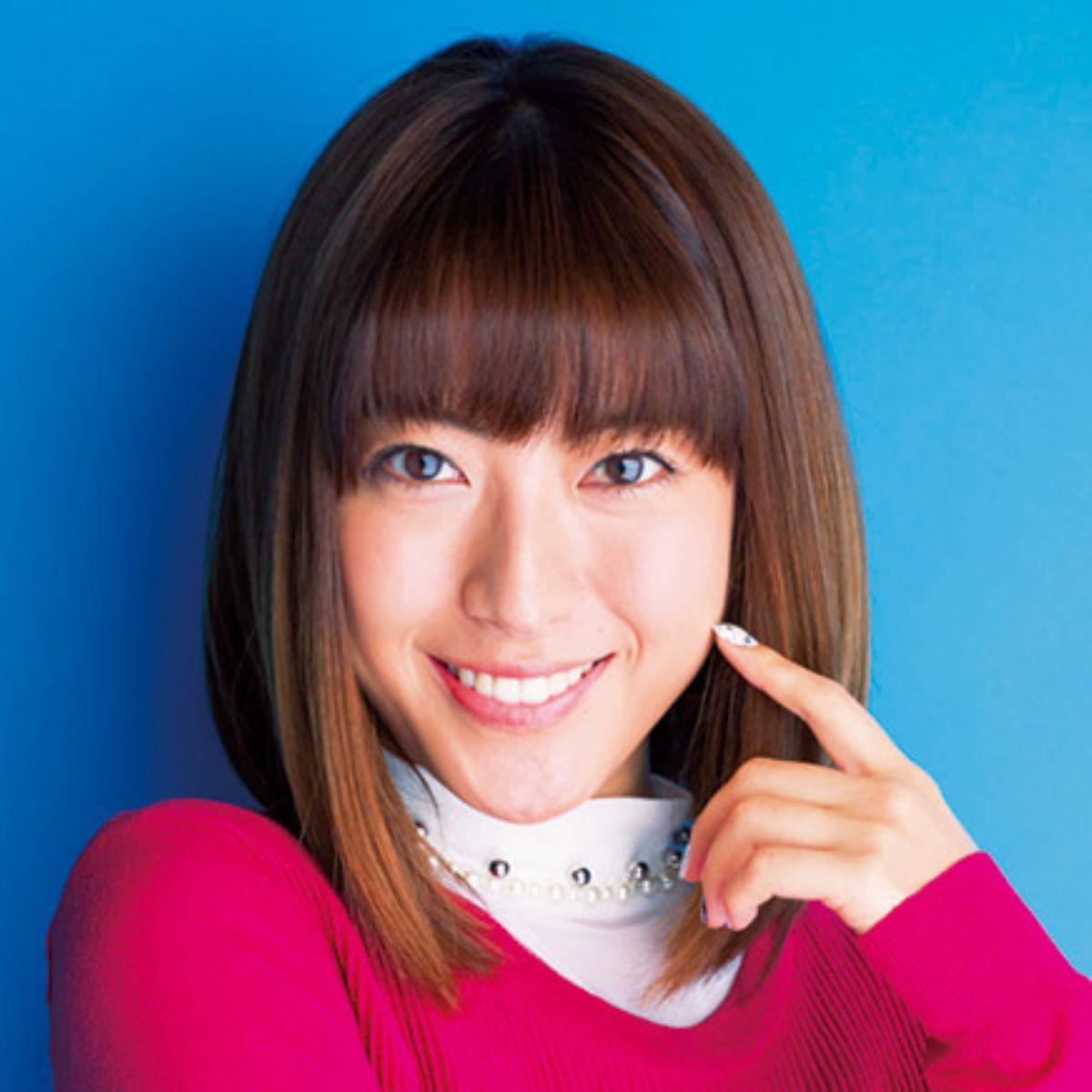 【歌手】「LAGOON」ボーカル・瀧本美織の歌が上手いと話題に!のサムネイル画像