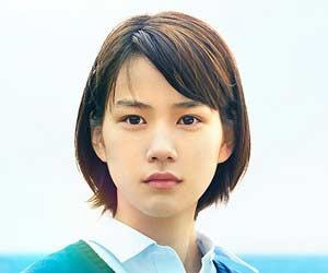 【画像アリ】能年玲奈。彼女のキラキラにかがやく目とそのヒミツのサムネイル画像