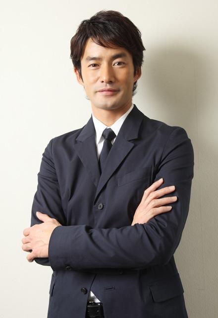 俳優・竹野内豊が初出演したドラマとは!?初主演ドラマは!?のサムネイル画像