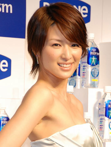 女優・吉瀬美智子が出演したドラマとは!?代表作はあのドラマ!のサムネイル画像
