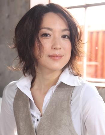 美魔女女優若村麻由美の髪型に注目した若村麻由美髪型画像集のサムネイル画像