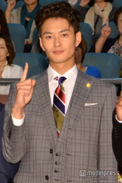 【ダサい】俳優・岡田将生の画像をまとめました【ファッションも】のサムネイル画像