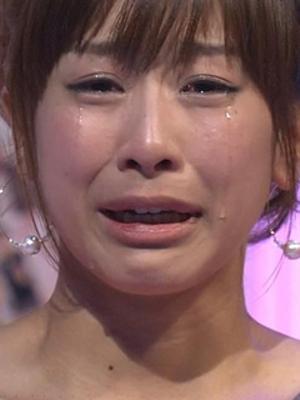 嫌いな女子アナ1位!に選ばれたカトパンのすっぴんは嫌われない?!のサムネイル画像