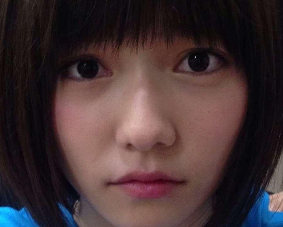 AKB48のポンコツキャラ!ぱるるのすっぴんに整形疑惑?検証!のサムネイル画像
