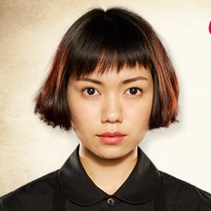 【サブカル女子】個性的で可愛い!真似したい二階堂ふみの髪型集!のサムネイル画像