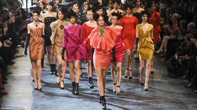 モデル達の夢と希望!ランキングに入るスーパーモデルになりたい!のサムネイル画像