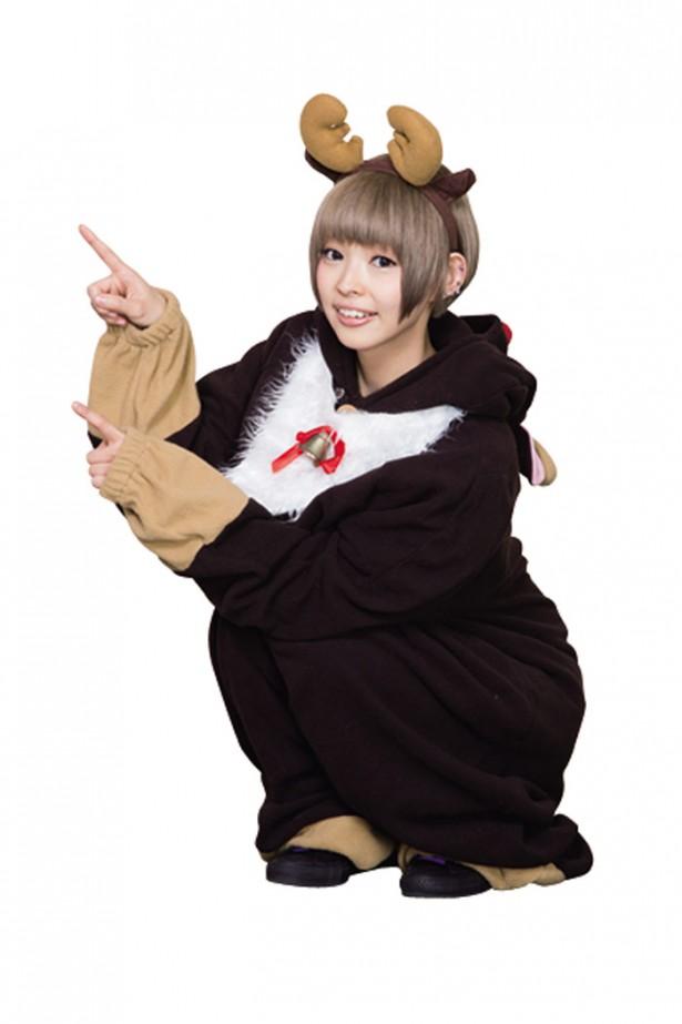 オタクアイドルでんぱ組.incの【最上もが】の個性的な髪型に迫る!のサムネイル画像