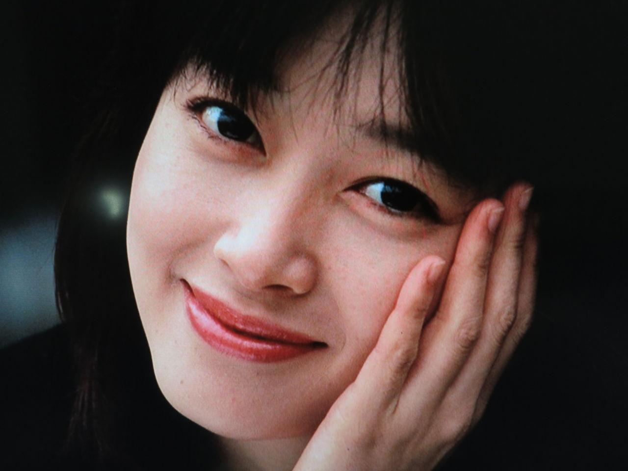 【画像大量】早世の美女、誰もが愛した夏目雅子の在りし日の姿…のサムネイル画像
