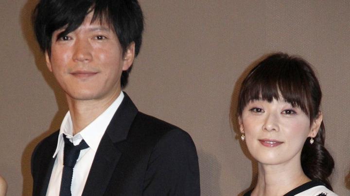 未だにラブラブ状態は変わらない?田辺誠一と大塚寧々夫婦の結婚生活のサムネイル画像