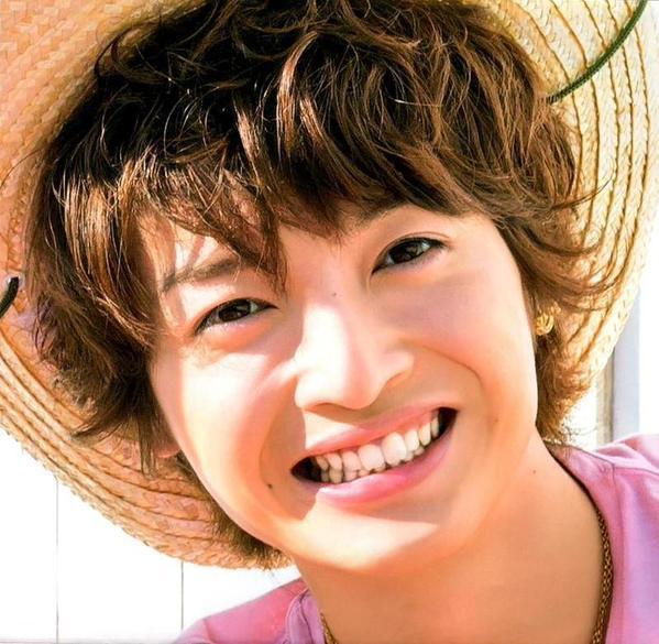 【Kis-My-Ft2】のメンバー、玉森裕太の髪型・ファッションの画像集のサムネイル画像