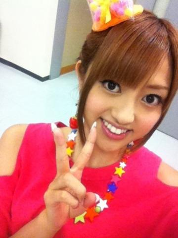 【菊地亜美ファン注目!】かわいい♪とっておきの【画像まとめ】のサムネイル画像