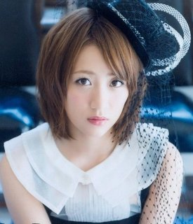 【AKB48総監督たかみな】高橋みなみの【かわいい画像】総集編!のサムネイル画像