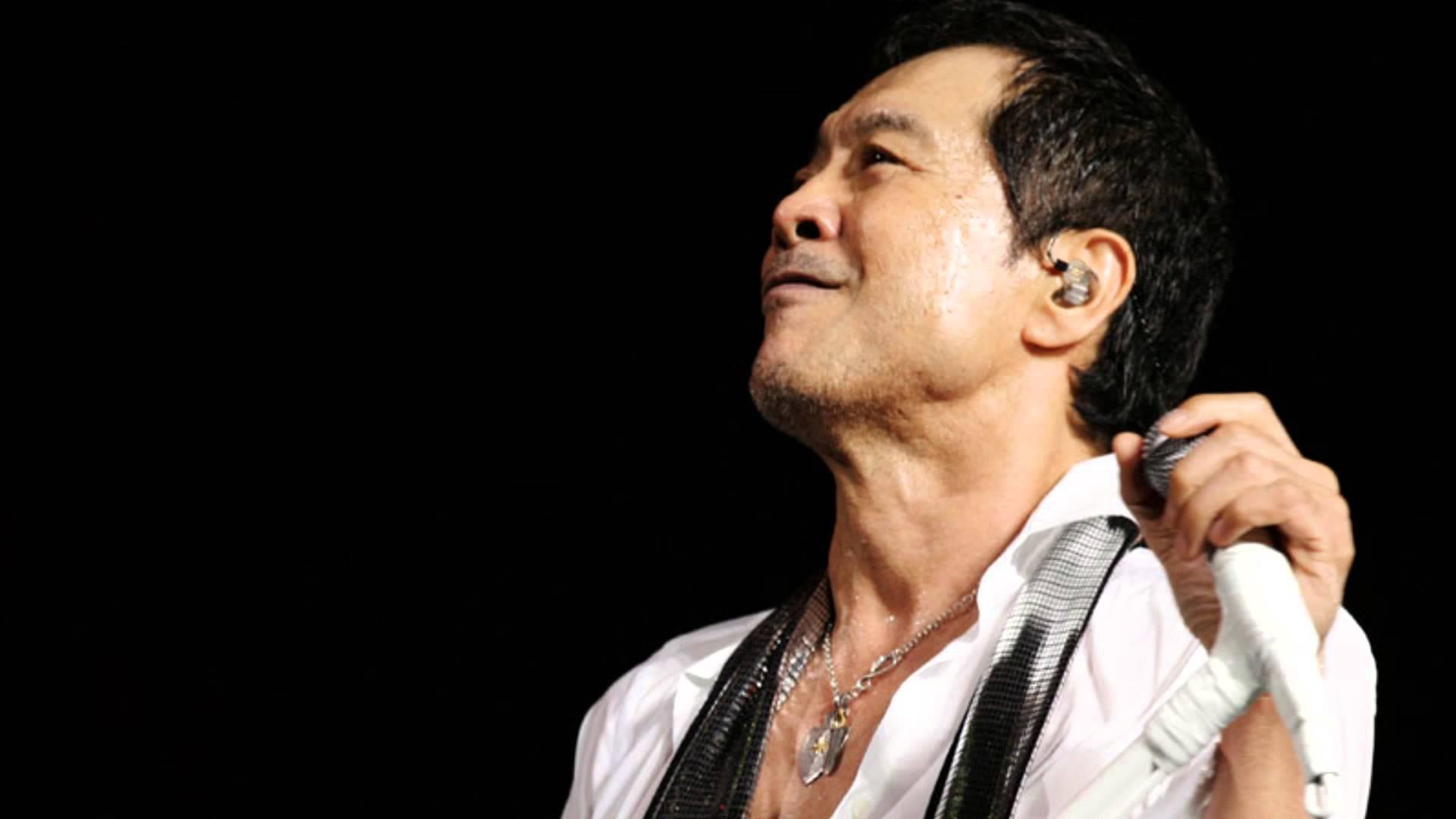 ロックの王様 あの矢沢永吉の人気の名曲を集めてみました エントピ