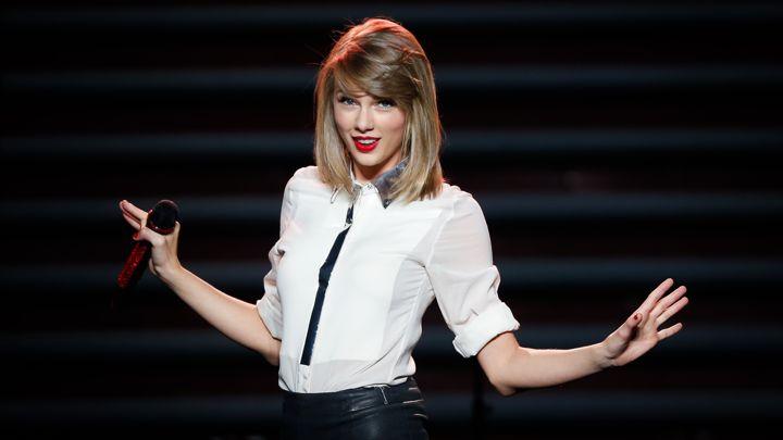 今最もホットな女性♥テイラー・スウィフトの人気曲【Top10】のサムネイル画像
