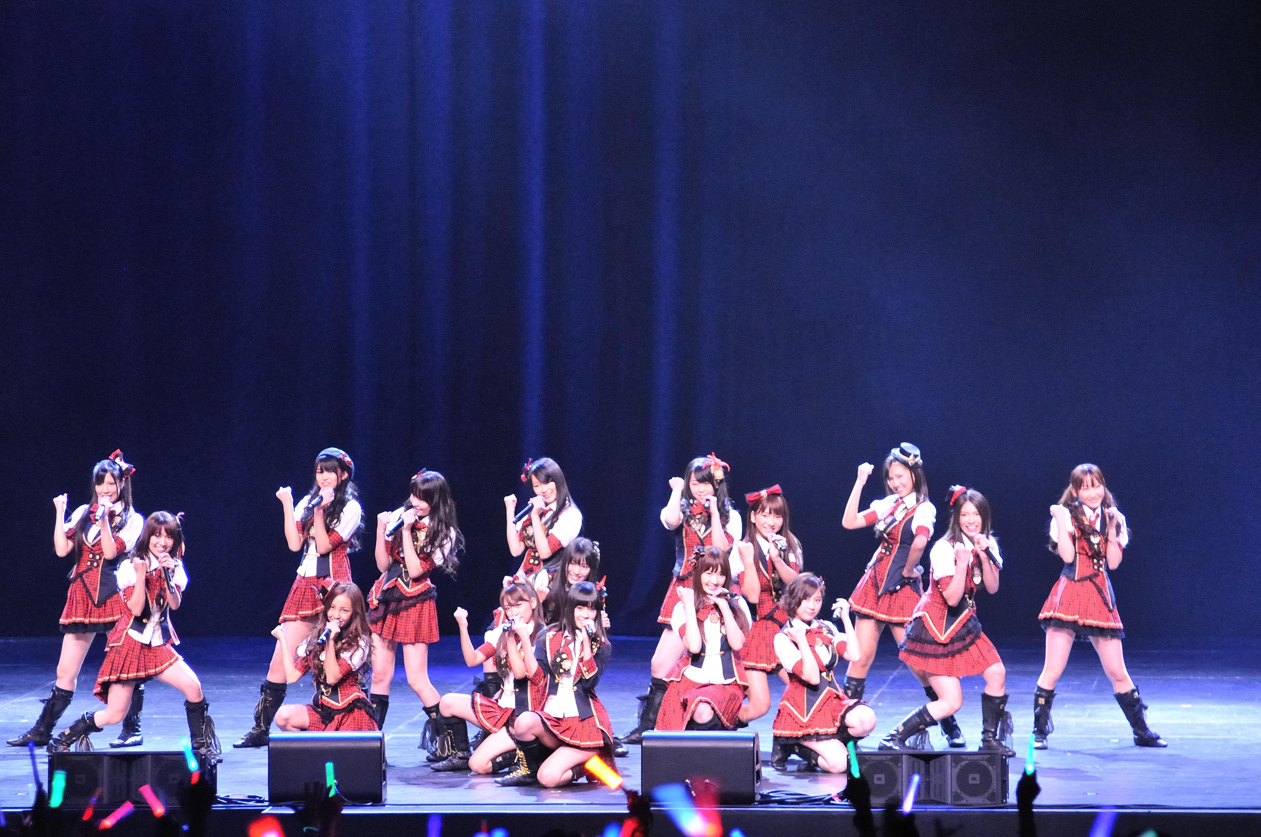AKB48の次世代エース・センター候補をまとめてみました!!のサムネイル画像