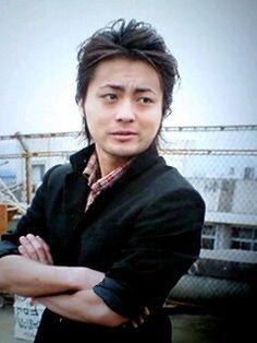 男気溢れる髪型!俳優・山田孝之の髪型をたっぷりとご紹介!のサムネイル画像