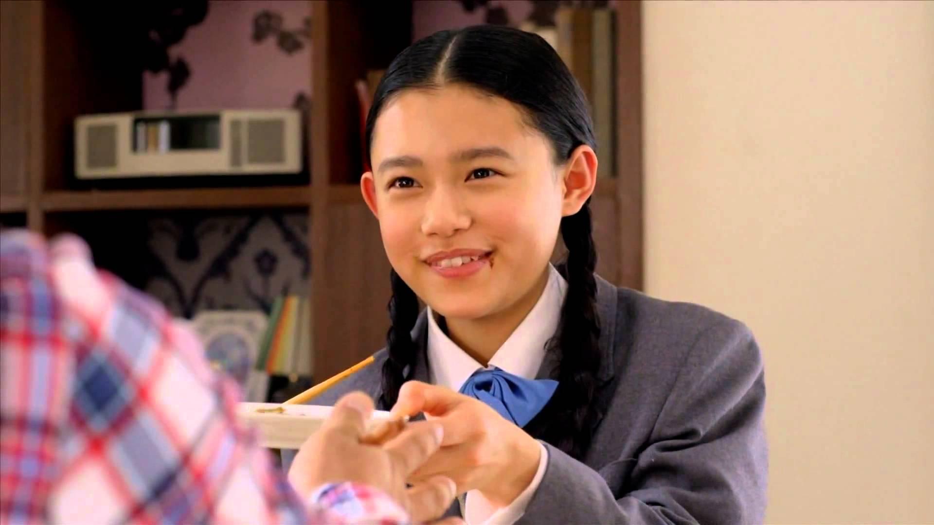 その演技力は折り紙つき!大注目の若手女優・杉咲花さんの画像まとめのサムネイル画像