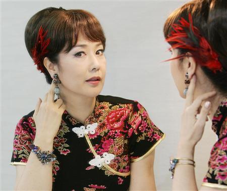 女検事役ならこの人!女優「名取裕子」にターゲットロックオンのサムネイル画像