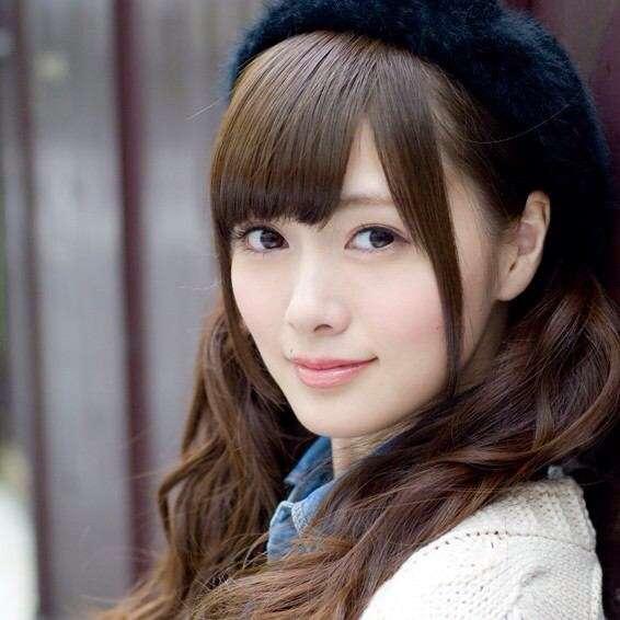 崩れない前髪を作ろう!乃木坂46の美少女☆白石麻衣のヘアスタイル♪のサムネイル画像