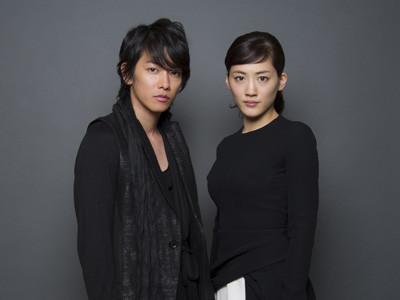 噂になった佐藤健と綾瀬はるかが共演!新ドラマよりも気になる二人!のサムネイル画像