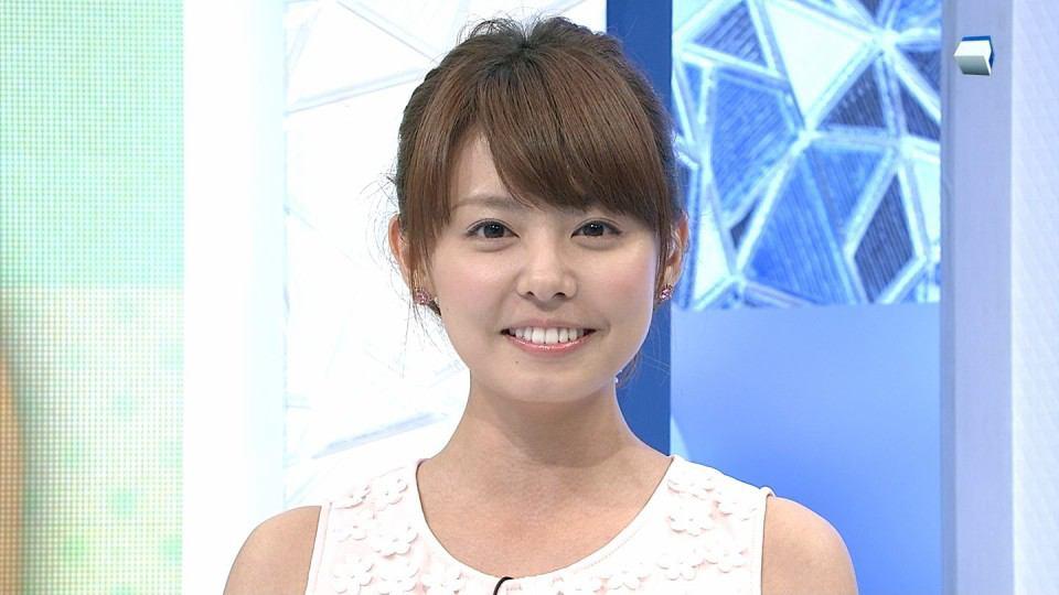 フジテレビの大人気女子アナ!宮澤智の画像を大公開しちゃいます!のサムネイル画像