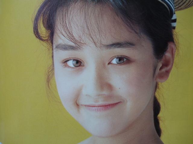【とっておき!必見!】西田ひかるの何度も見たくなる【画像まとめ】のサムネイル画像