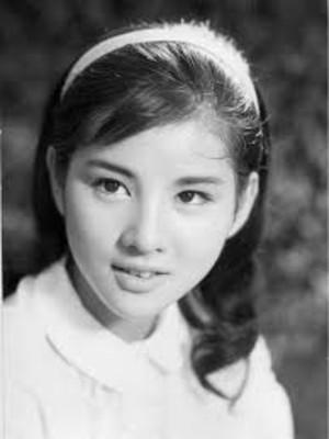 少女時代の吉永小百合さん。この写真は50年前?今の年齢はなんと!のサムネイル画像