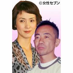 仲良し夫婦?木梨憲武、安田成美夫妻の夫婦仲はどうなのか検証特集のサムネイル画像