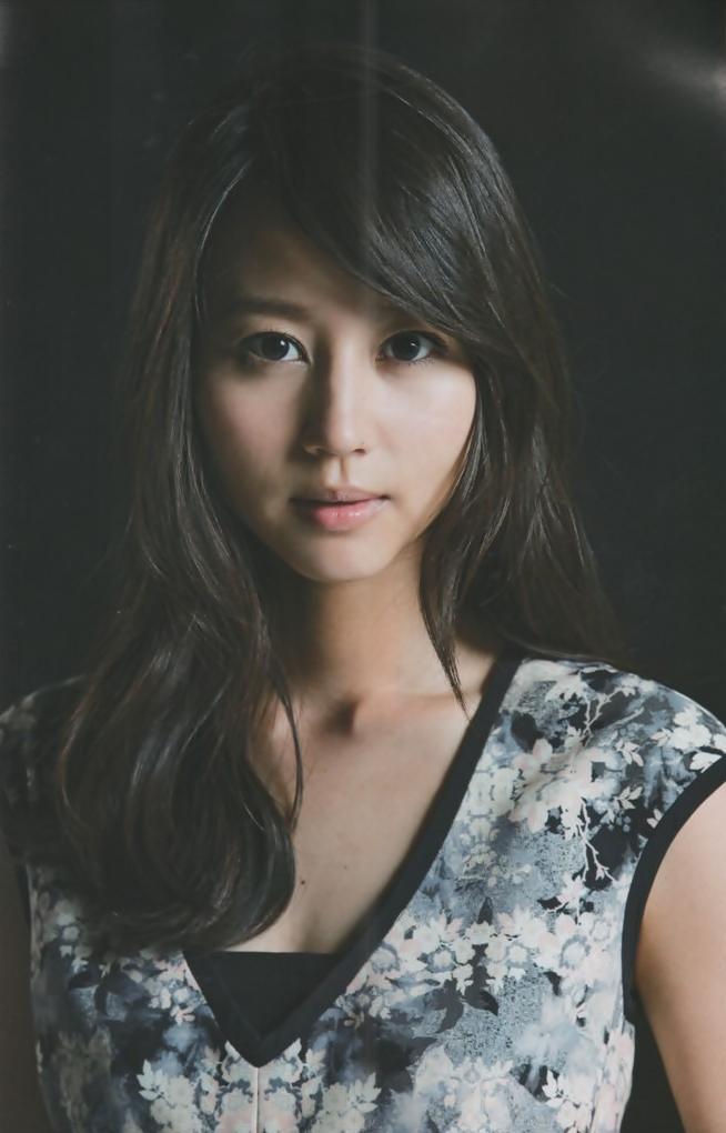 【山本耕史と結婚!】堀北真希の画像♪かわいい写真を紹介します☆のサムネイル画像