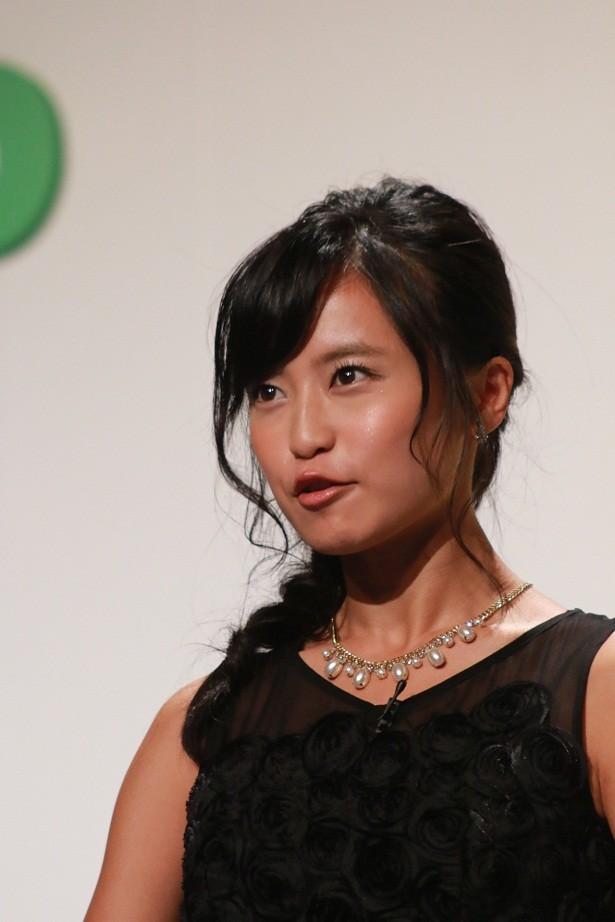 AKBの一人じゃないよね?CMで良く見る小島瑠璃子の人気の秘密のサムネイル画像