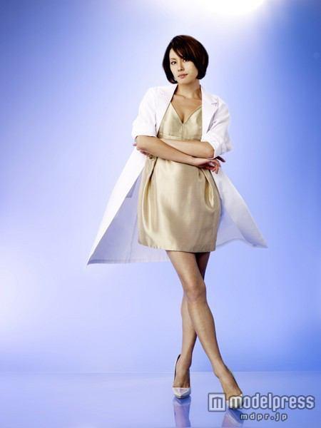 【私、失敗しないので】米倉涼子さんのドクターX大門未知子役の画像のサムネイル画像