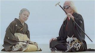 内田裕也にタックル?みんなの疑問、樹木希林はなぜ離婚しない?のサムネイル画像