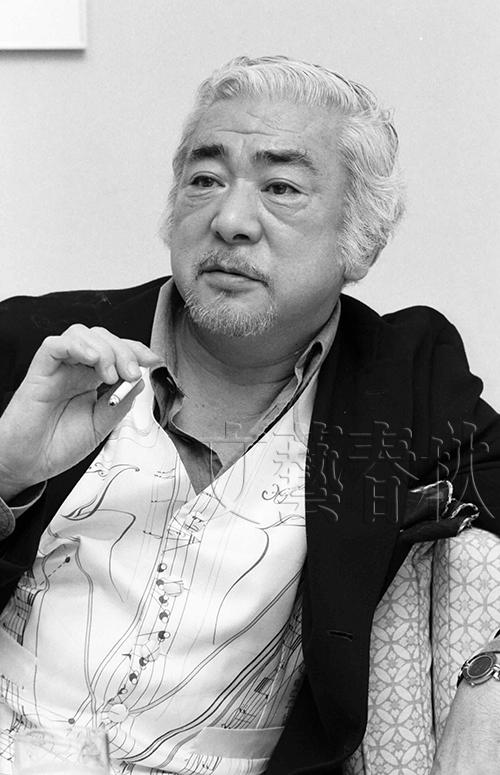 昭和を代表する伝説の俳優・勝新太郎!数々の豪快伝説をふりかえる!のサムネイル画像