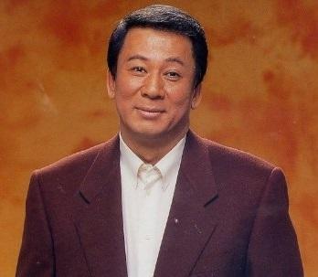 前妻 杉 良太郎
