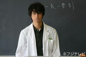 大人の魅力たっぷり♡斎藤工の出演ドラマ視聴率ランキングベスト4のサムネイル画像