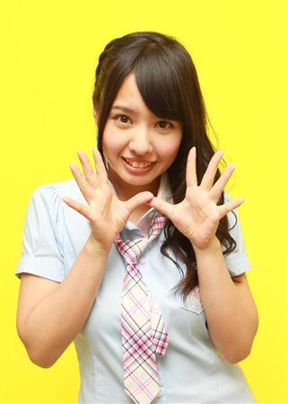 元NMB48の可愛い山田菜々さんについて画像をまとめます!のサムネイル画像