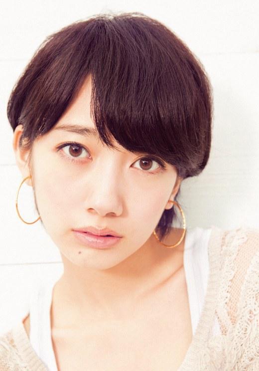 NHK朝ドラ「あさが来た」ヒロイン♡透明感が魅力♪波瑠の画像まとめのサムネイル画像