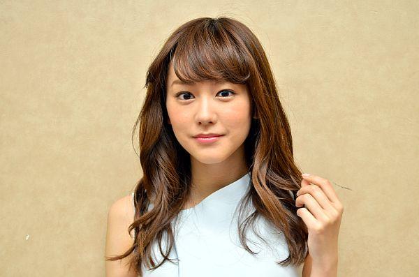 モデル・桐谷美玲の肌が綺麗に治っていると話題になっていますのサムネイル画像