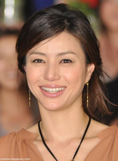 井川遥の年齢は39歳!ザ・素敵大人女子の彼女と同年代の芸能人は?のサムネイル画像