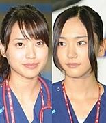 女優 戸田恵梨香と新垣結衣の不仲説は本当?仲良しじゃないの?のサムネイル画像